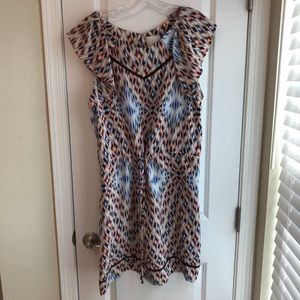 NWT Large Greylin Dress